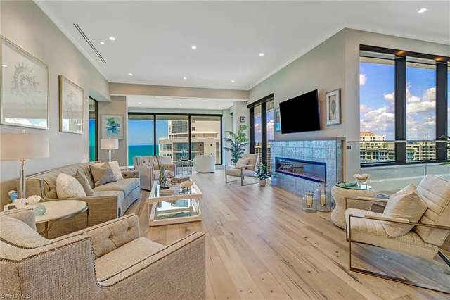 4301 Gulf Shore Blvd N Ph-5, Naples, FL 34103 (#221032947) :: Caine Luxury Team