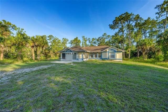 3380 6th Ave SE, Naples, FL 34117 (MLS #221032950) :: Premier Home Experts