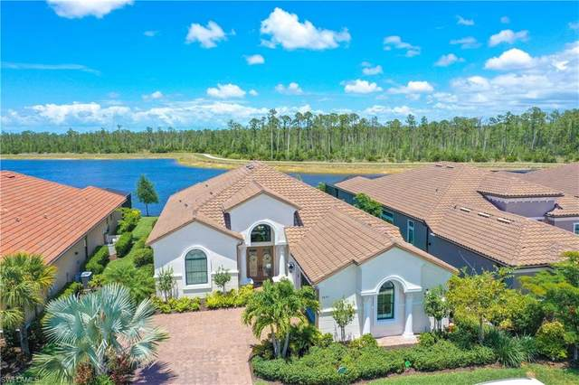 9493 Galliano Ter, Naples, FL 34119 (MLS #221032963) :: Wentworth Realty Group