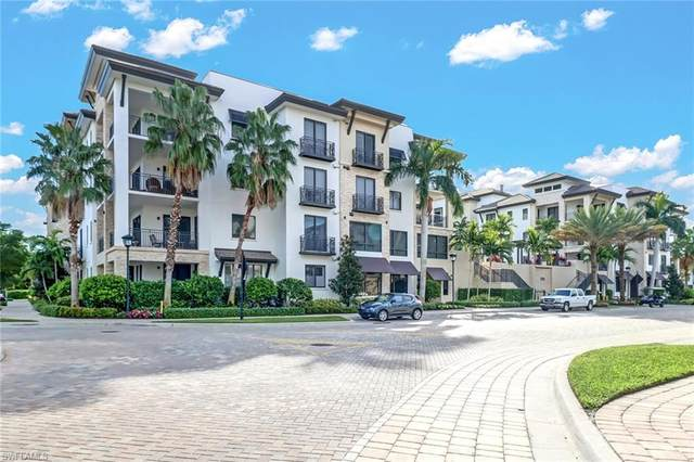 1030 3rd Ave S #305, Naples, FL 34102 (MLS #221032985) :: Wentworth Realty Group