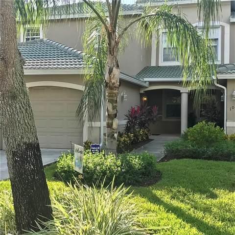 3465 Laurel Greens Ln S #102, Naples, FL 34119 (MLS #221033003) :: Medway Realty