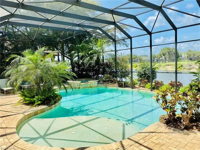 22200 Banyan Hideaway Dr, Estero, FL 34135 (#221033013) :: The Dellatorè Real Estate Group