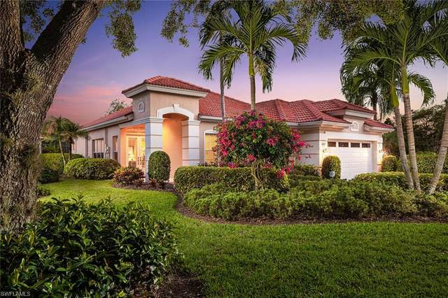 1017 Tierra Lago Way, Naples, FL 34119 (MLS #221033024) :: Premier Home Experts