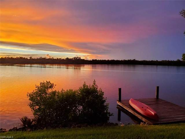 1025 Mainsail Dr #204, Naples, FL 34114 (MLS #221033070) :: Wentworth Realty Group