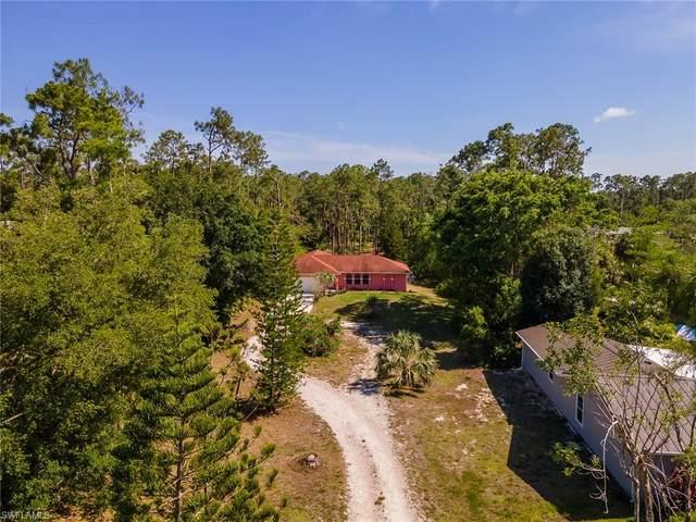 4220 Pine Ridge Rd, Naples, FL 34119 (MLS #221033084) :: Premier Home Experts