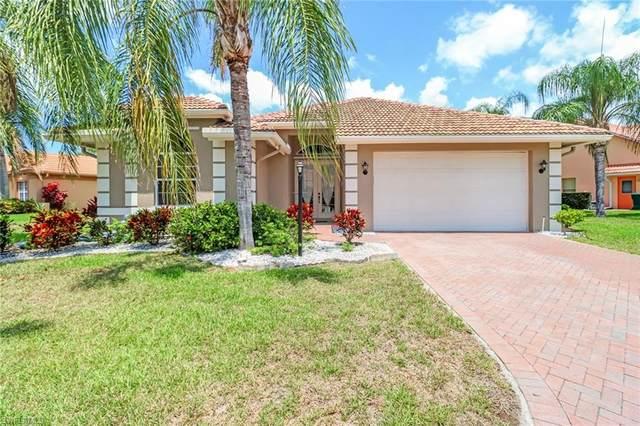 6705 Harwich Ct, Naples, FL 34104 (#221033086) :: Southwest Florida R.E. Group Inc
