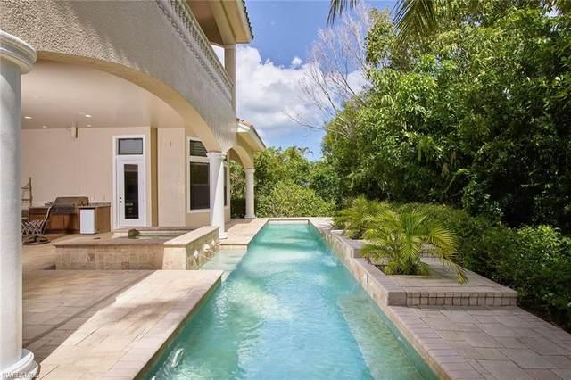 701 Park Shore Dr, Naples, FL 34103 (MLS #221033105) :: Premiere Plus Realty Co.