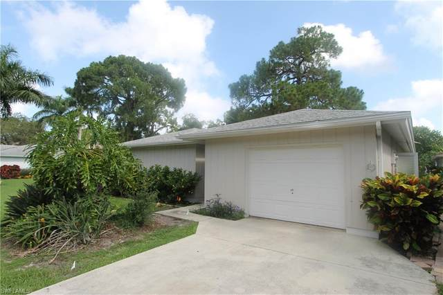 20 Rivard Rd #10, Naples, FL 34112 (MLS #221033166) :: Realty Group Of Southwest Florida