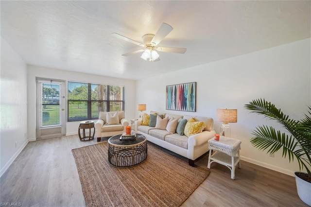 4120 Looking Glass Ln #3705, Naples, FL 34112 (MLS #221033191) :: Waterfront Realty Group, INC.