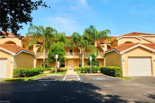 26681 Bonita Fairways Blvd #205, Bonita Springs, FL 34135 (MLS #221033223) :: Wentworth Realty Group