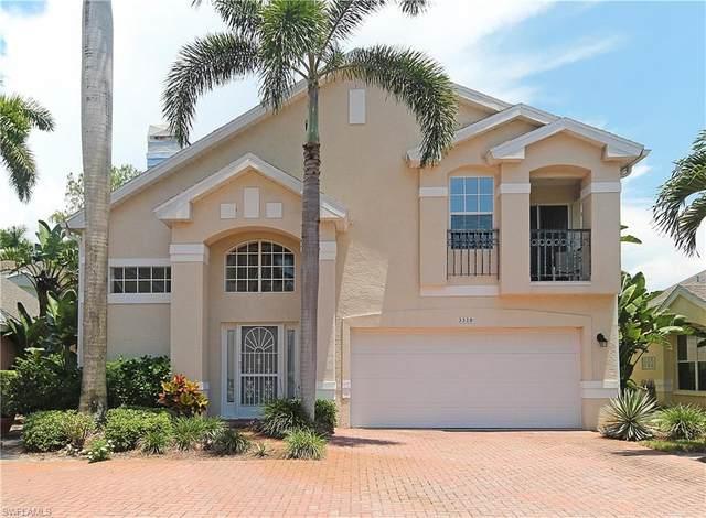 3320 Rosinka Ct #38, Naples, FL 34112 (MLS #221033276) :: Medway Realty