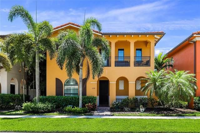 1250 Kendari Ter, Naples, FL 34113 (#221033278) :: Caine Luxury Team