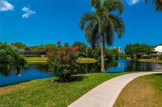 797 Willowbrook Dr #207, Naples, FL 34108 (MLS #221033340) :: Premier Home Experts