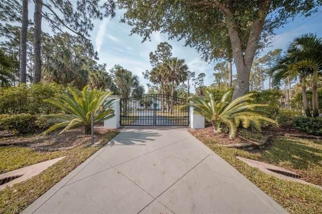 5880 Shady Oaks Ln, Naples, FL 34119 (MLS #221033344) :: Premiere Plus Realty Co.