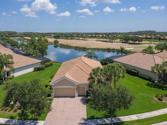 5883 Plymouth Pl, AVE MARIA, FL 34142 (MLS #221033345) :: Realty Group Of Southwest Florida
