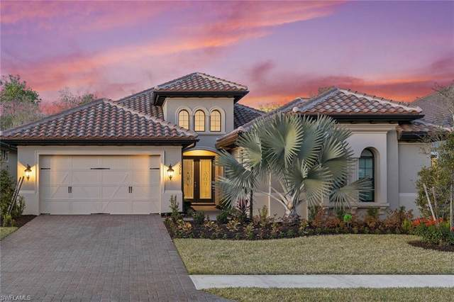 12770 Dundee Ln, Naples, FL 34120 (MLS #221033357) :: Premier Home Experts