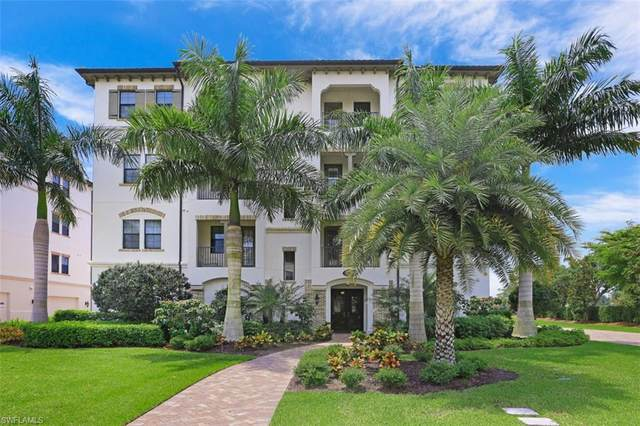 16390 Viansa Way 1-201, Naples, FL 34110 (MLS #221033359) :: Wentworth Realty Group
