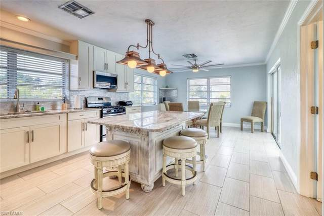 1331 6th Ave, Marco Island, FL 34145 (MLS #221033371) :: Premiere Plus Realty Co.