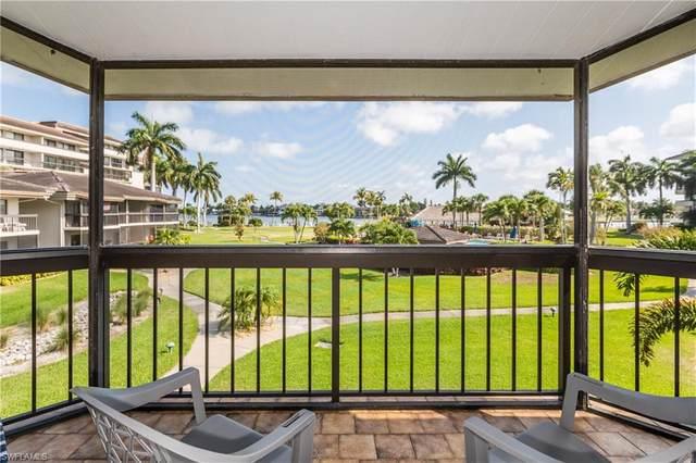 675 Seaview Ct F3, Marco Island, FL 34145 (MLS #221033383) :: Premiere Plus Realty Co.