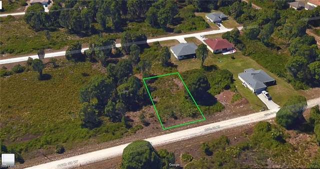3311 65th St W, Lehigh Acres, FL 33971 (MLS #221033469) :: Wentworth Realty Group