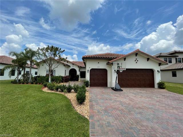 5358 Chandler Way, AVE MARIA, FL 34142 (MLS #221033491) :: Premier Home Experts