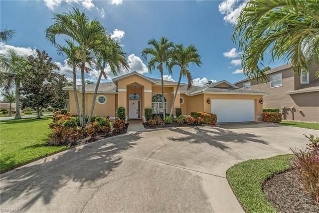 884 Briarwood Blvd, Naples, FL 34104 (MLS #221033510) :: Wentworth Realty Group