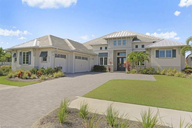 6035 Plana Cays Dr, Naples, FL 34113 (MLS #221033528) :: Premiere Plus Realty Co.