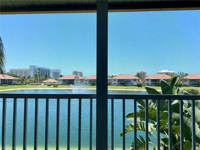 590 Club Marco Cir #201, Marco Island, FL 34145 (MLS #221033584) :: Premiere Plus Realty Co.