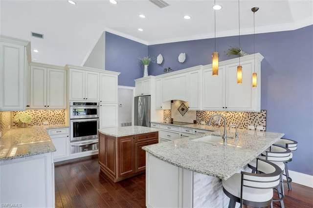 8172 Lowbank Dr, Naples, FL 34109 (MLS #221033604) :: Premier Home Experts