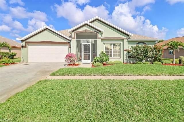 4513 Varsity Cir, Lehigh Acres, FL 33971 (MLS #221033606) :: Clausen Properties, Inc.