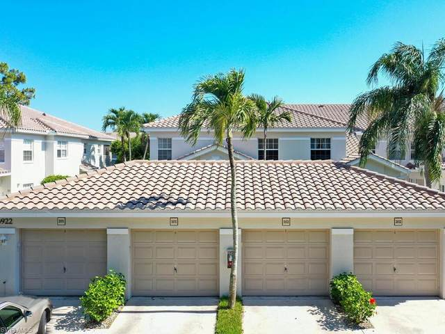 6922 Satinleaf Rd N #202, Naples, FL 34109 (MLS #221033618) :: Premier Home Experts
