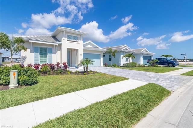 9078 Montserrat Dr, Naples, FL 34114 (#221033621) :: Southwest Florida R.E. Group Inc