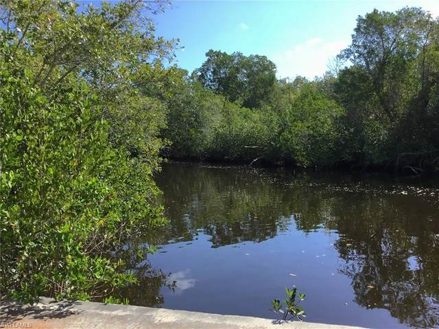 1550 13th Ave N, Naples, FL 34102 (#221033714) :: Southwest Florida R.E. Group Inc