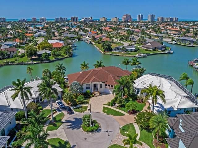 1250 Aruba Ct, Marco Island, FL 34145 (MLS #221033724) :: Premiere Plus Realty Co.