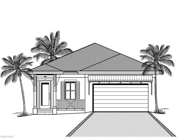 2814 Barrett Ave, Naples, FL 34112 (#221033738) :: Jason Schiering, PA