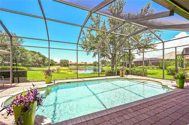 6025 Dogleg Dr, Naples, FL 34113 (MLS #221033747) :: Coastal Luxe Group Brokered by EXP