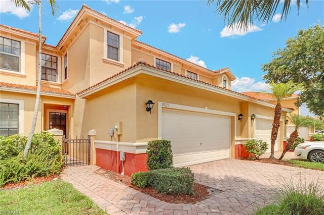 15629 Summit Place Cir #320, Naples, FL 34119 (MLS #221033764) :: Premier Home Experts