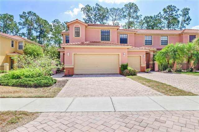 7658 Bristol Cir, Naples, FL 34120 (MLS #221033767) :: Waterfront Realty Group, INC.