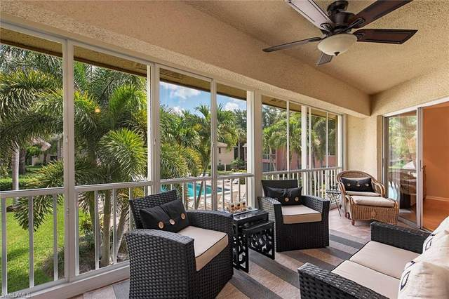 3200 Binnacle Dr D3, Naples, FL 34103 (#221033770) :: Southwest Florida R.E. Group Inc