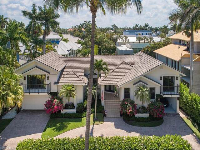1355 Gulf Shore Blvd S, Naples, FL 34102 (MLS #221033777) :: Bowers Group | Compass