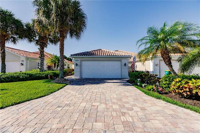 5018 Ventura Ct, Naples, FL 34109 (MLS #221033784) :: Premier Home Experts
