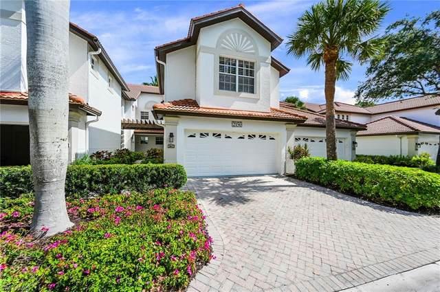 2150 Hawksridge Dr #1802, Naples, FL 34105 (#221033785) :: Southwest Florida R.E. Group Inc