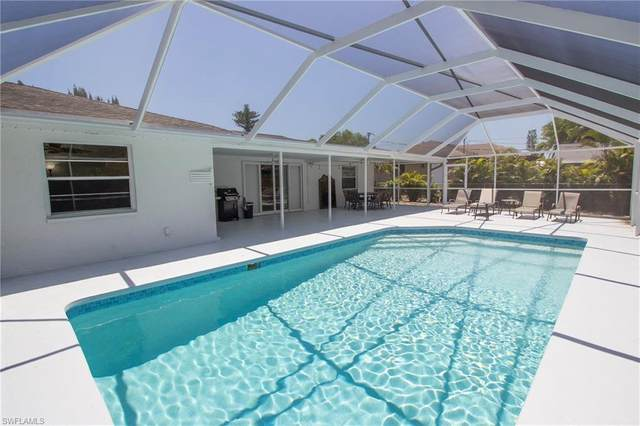 10315 Pennsylvania Ave, Bonita Springs, FL 34135 (MLS #221033807) :: Wentworth Realty Group