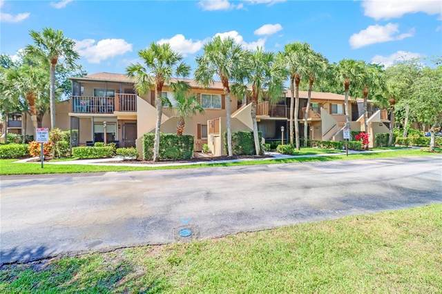4220 Looking Glass Ln #4303, Naples, FL 34112 (#221033836) :: Southwest Florida R.E. Group Inc