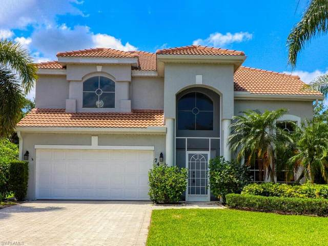 7478 Lourdes Ct, Naples, FL 34104 (#221033893) :: Southwest Florida R.E. Group Inc
