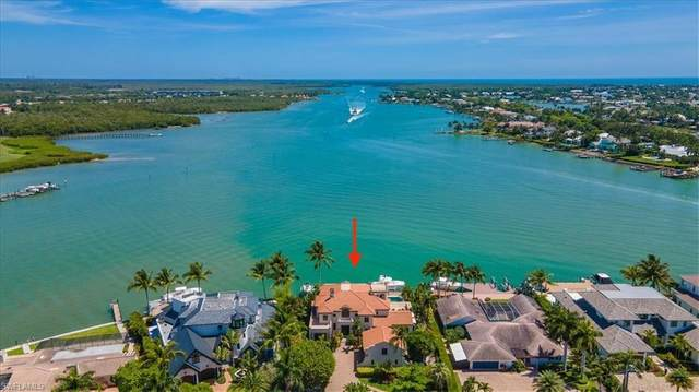 2585 Tarpon Rd, Naples, FL 34102 (MLS #221033894) :: The Naples Beach And Homes Team/MVP Realty