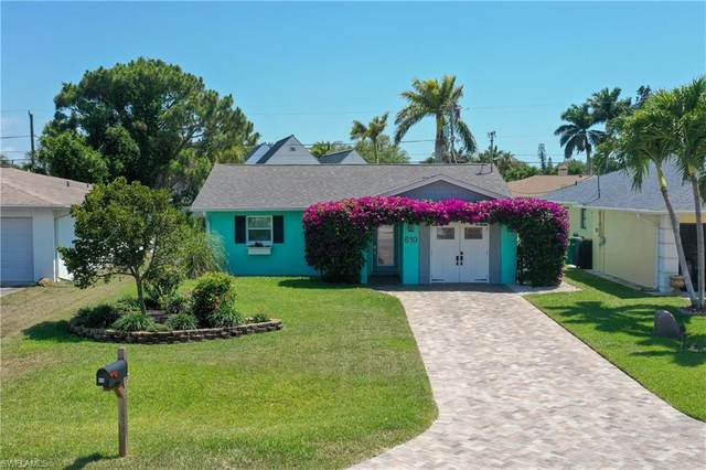 610 107th Ave N, Naples, FL 34108 (MLS #221033897) :: Waterfront Realty Group, INC.