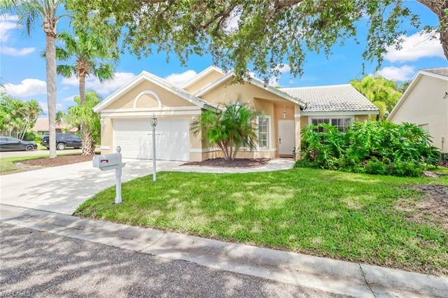 12900 Eagle Pointe Cir, Fort Myers, FL 33913 (MLS #221033904) :: Eric Grainger | Jason Mitchell Real Estate