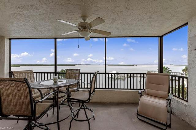 15031 Punta Rassa Rd #502, Fort Myers, FL 33908 (MLS #221033960) :: Florida Homestar Team