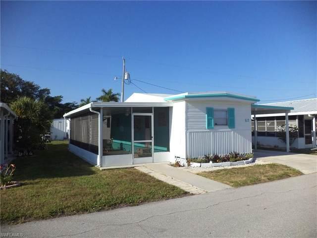 62 Moorhead Mnr #62, Naples, FL 34112 (#221033974) :: Caine Luxury Team